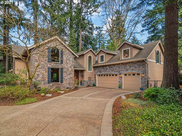 3423 Lake Grove Ave, Lake Oswego, OR 97035 (MLS #21165924) :: Stellar Realty Northwest
