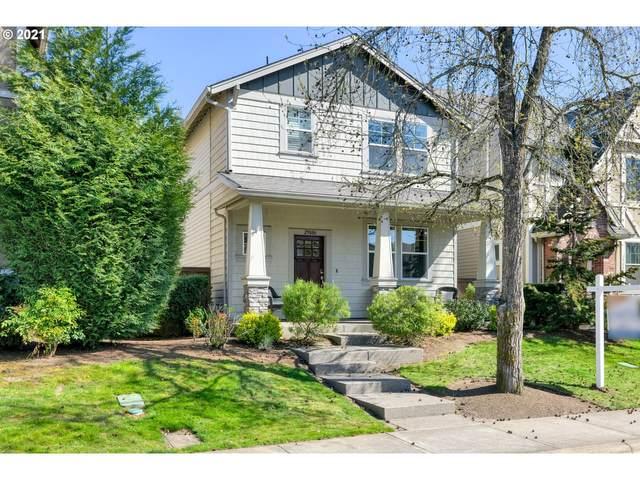 29086 SW Charlotte Ln, Wilsonville, OR 97070 (MLS #21165950) :: The Haas Real Estate Team