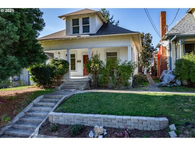 1256 SE Jackson St, Roseburg, OR 97470 (MLS #21166021) :: Premiere Property Group LLC