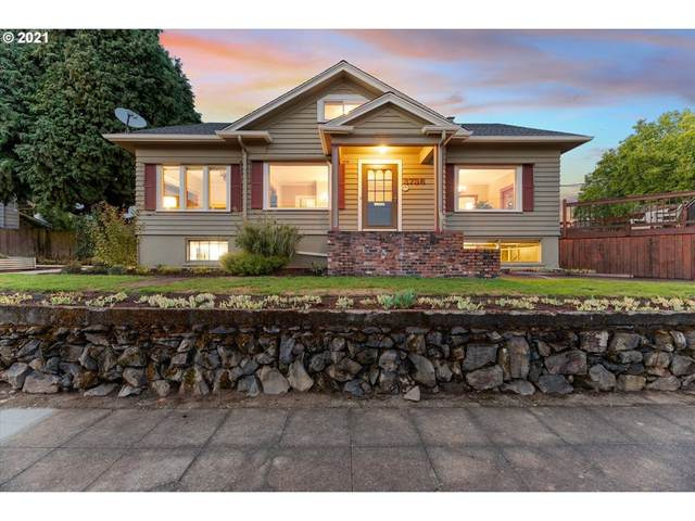 3736 N Melrose Dr, Portland, OR 97227 (MLS #21166130) :: The Pacific Group