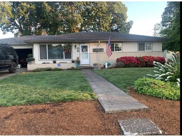 310 Greenwood Dr, Jefferson, OR 97352 (MLS #21166146) :: Oregon Farm & Home Brokers