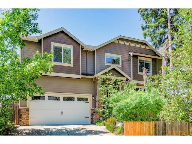 4331 SE 37TH Ave, Portland, OR 97202 (MLS #21166181) :: Premiere Property Group LLC
