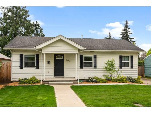 9026 SE Ash St, Portland, OR 97216 (MLS #21166271) :: Duncan Real Estate Group