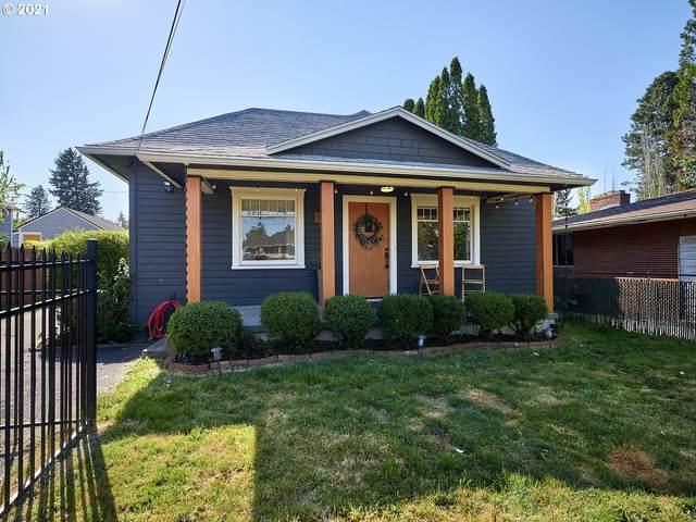 3800 N St, Vancouver, WA 98660 (MLS #21166514) :: Change Realty