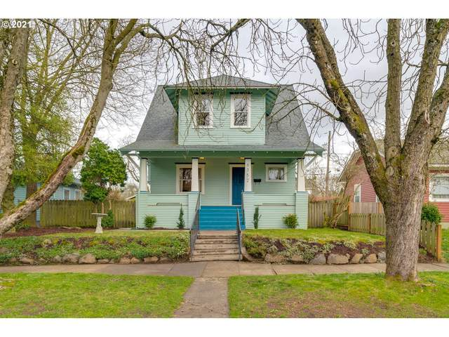 6352 NE Mallory Ave, Portland, OR 97211 (MLS #21166534) :: Townsend Jarvis Group Real Estate