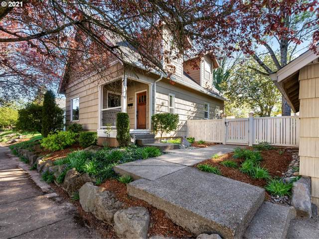 2311 Grant St, Vancouver, WA 98660 (MLS #21166784) :: Fox Real Estate Group