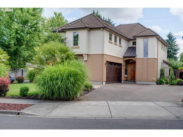 4097 Scottdale Ave, Eugene, OR 97404 (MLS #21166823) :: Fox Real Estate Group