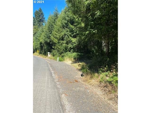 0 Coal Creek Rd, Longview, WA 98632 (MLS #21166941) :: Next Home Realty Connection