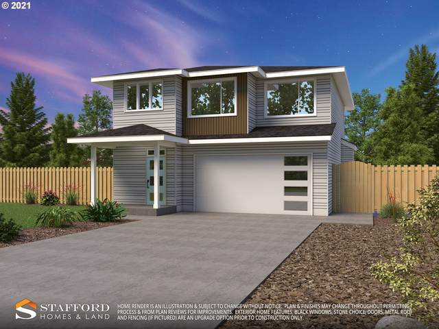 1502 Sunflower St, Woodburn, OR 97071 (MLS #21167215) :: Townsend Jarvis Group Real Estate