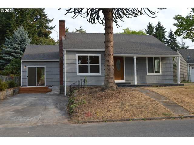 1732 NE Bell Dr, Portland, OR 97220 (MLS #21167251) :: The Pacific Group