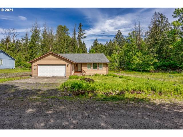 1704 N Louisiana Ave, Vernonia, OR 97064 (MLS #21167291) :: Real Tour Property Group