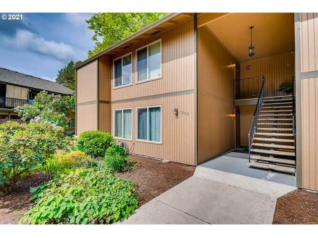 1255 NE Grant St A, Hillsboro, OR 97124 (MLS #21167319) :: Next Home Realty Connection