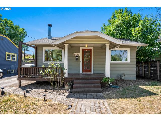 6425 N Curtis Ave, Portland, OR 97217 (MLS #21167422) :: Real Tour Property Group