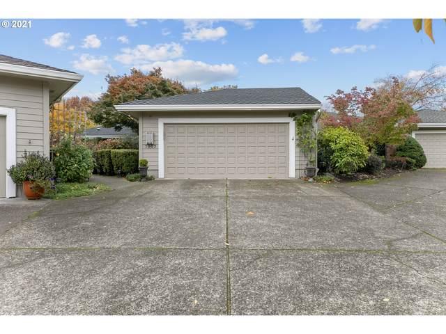 7067 SW Arbor Lake Dr, Wilsonville, OR 97070 (MLS #21167504) :: Fox Real Estate Group