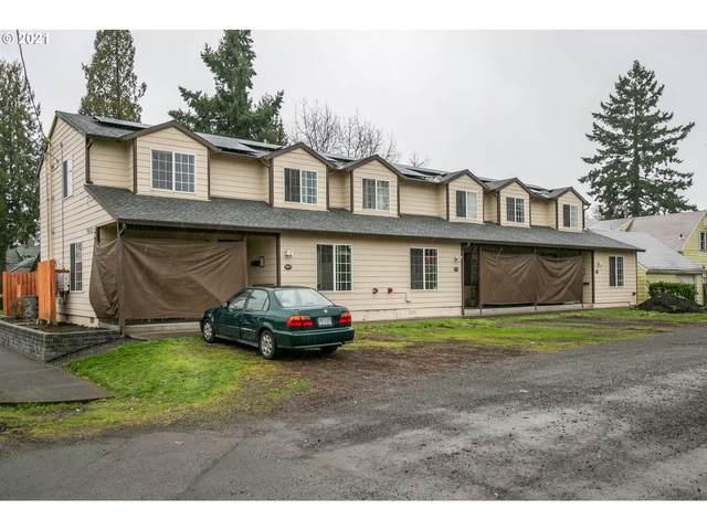 7603 N Gravenstein Ave, Portland, OR 97217 (MLS #21167517) :: Premiere Property Group LLC