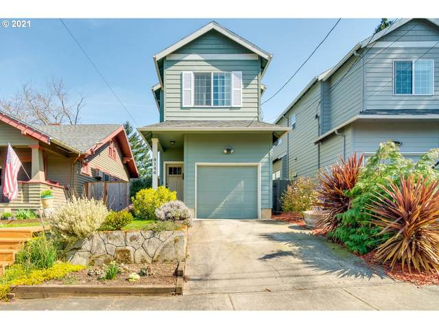 9146 N Seward Ave, Portland, OR 97217 (MLS #21167739) :: Next Home Realty Connection