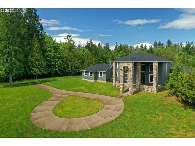 17013 NW Johnson Rd, Hillsboro, OR 97124 (MLS #21167874) :: The Haas Real Estate Team