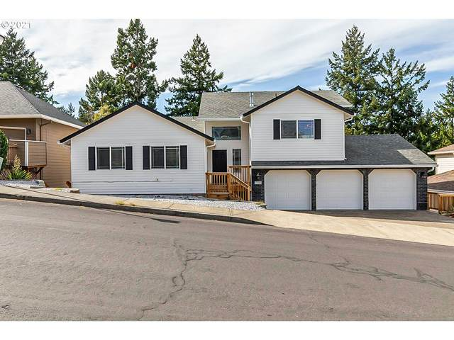 13261 SW Essex Dr, Tigard, OR 97223 (MLS #21167931) :: Tim Shannon Realty, Inc.