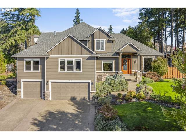 12435 SE Lance Ct, Happy Valley, OR 97086 (MLS #21168104) :: Keller Williams Portland Central