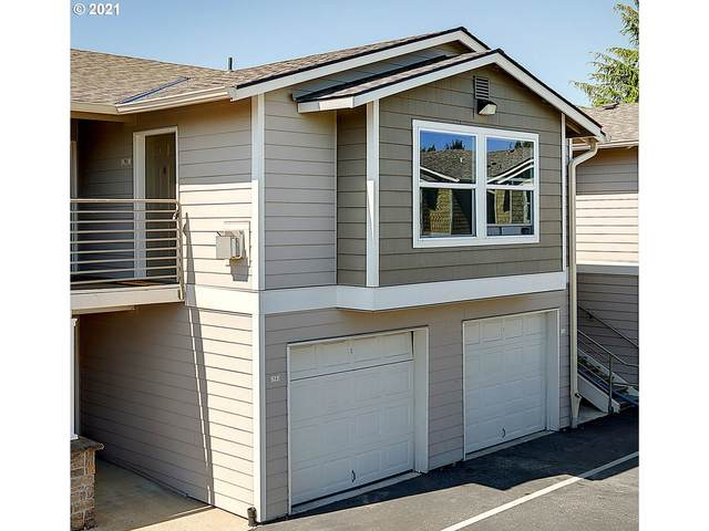 15056 NW Central Dr #703, Portland, OR 97229 (MLS #21168132) :: Change Realty