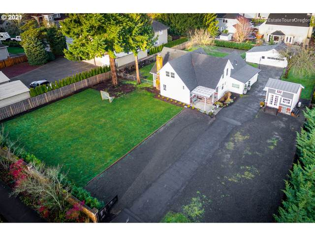 10925 SW Wilsonville Rd, Wilsonville, OR 97070 (MLS #21168168) :: Next Home Realty Connection