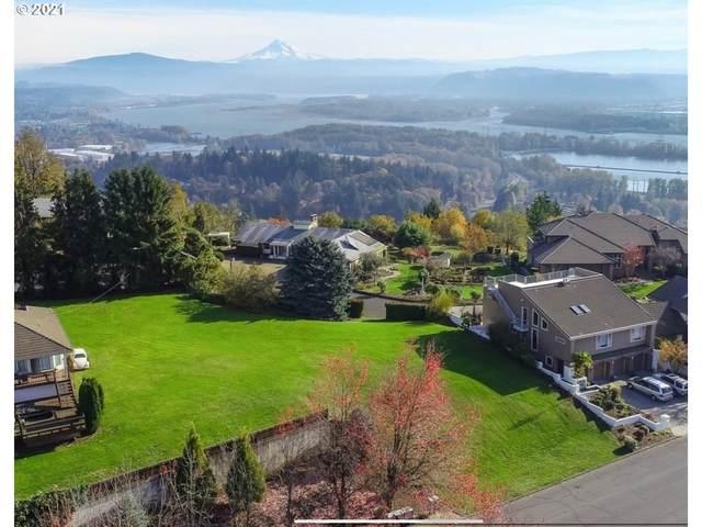 750 NW View Ridge St, Camas, WA 98607 (MLS #21168314) :: Real Tour Property Group