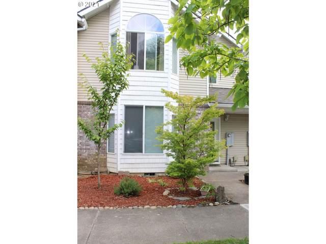 13642 SE Steele St, Portland, OR 97236 (MLS #21168321) :: Fox Real Estate Group