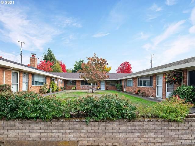 2818 SE 81ST Ave, Portland, OR 97206 (MLS #21168416) :: Real Estate by Wesley
