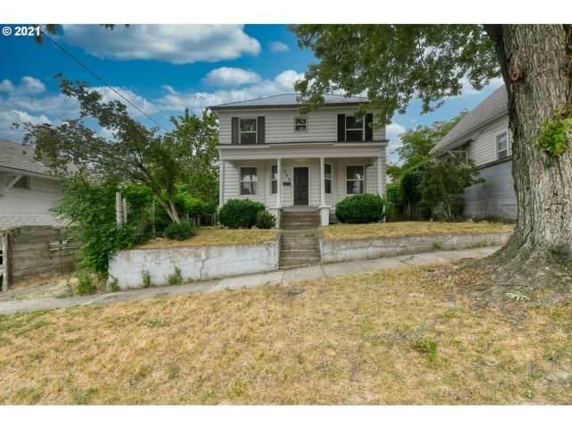 720 S Main St, Pendleton, OR 97801 (MLS #21168428) :: Brantley Christianson Real Estate