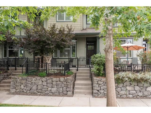 11860 SW Palermo St, Wilsonville, OR 97070 (MLS #21168687) :: McKillion Real Estate Group
