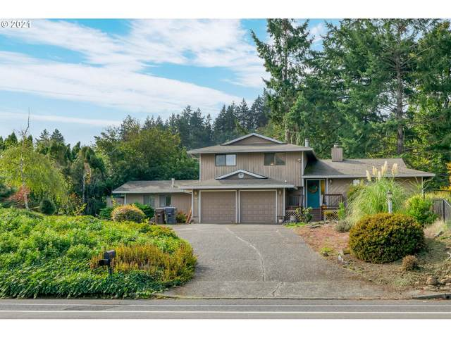 17573 Cason Rd, Gladstone, OR 97027 (MLS #21168842) :: Lux Properties