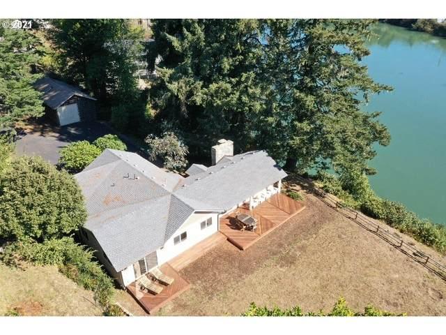 344 Del Norte Ln, Brookings, OR 97415 (MLS #21168958) :: Holdhusen Real Estate Group