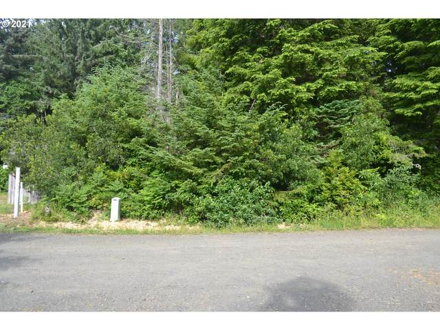 0 SW 12th, Charleston, OR 97420 (MLS #21169146) :: Song Real Estate