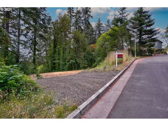 1320 NW Spencer Mtn Dr, Albany, OR 97321 (MLS #21169259) :: Song Real Estate
