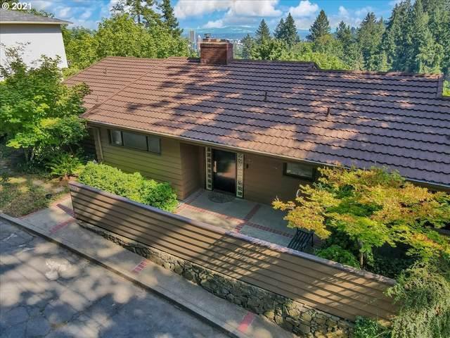 2928 NW Verde Vista Ter, Portland, OR 97210 (MLS #21169602) :: Stellar Realty Northwest