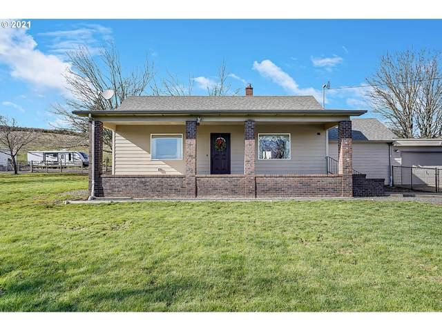6725 Skyline Rd, Salem, OR 97306 (MLS #21169707) :: Townsend Jarvis Group Real Estate