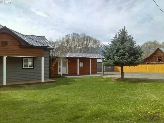 800 Hwy 82 Hwy, Enterprise, OR 97828 (MLS #21169858) :: Fox Real Estate Group