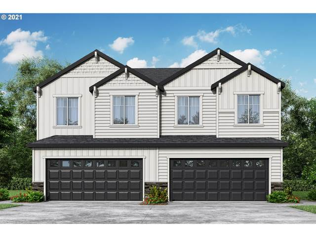 1372 19th Pl #109, Forest Grove, OR 97116 (MLS #21169891) :: McKillion Real Estate Group