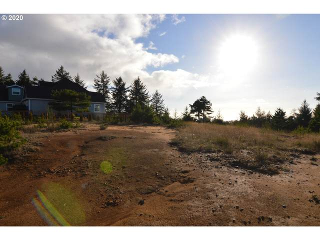 NW Pine Crest #3, Waldport, OR 97394 (MLS #21169919) :: The Haas Real Estate Team