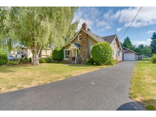 3028 Oak St, Longview, WA 98632 (MLS #21169920) :: McKillion Real Estate Group