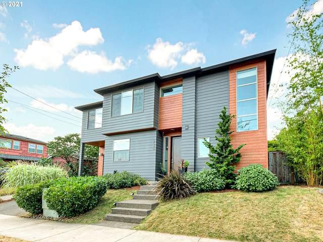 6540 N Oberlin St, Portland, OR 97203 (MLS #21170084) :: Cano Real Estate