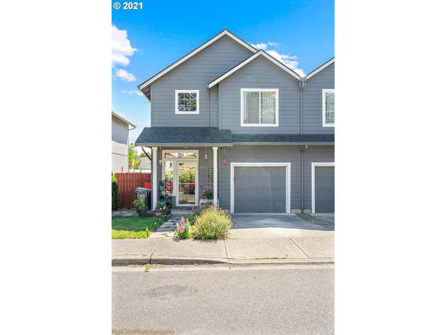 972 SW 175TH Ter, Beaverton, OR 97006 (MLS #21170184) :: Stellar Realty Northwest