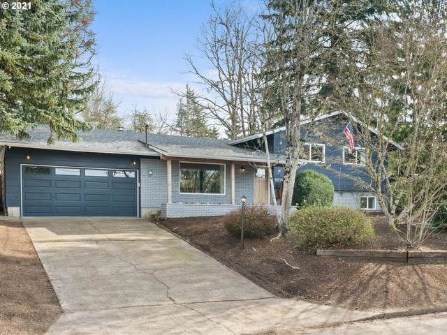 8818 SW 57TH Ave, Portland, OR 97219 (MLS #21170265) :: Gustavo Group