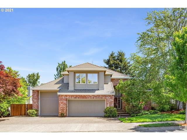 19200 SW 46TH Ave, Tualatin, OR 97062 (MLS #21170482) :: Beach Loop Realty