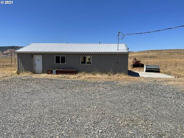 619 Harms Rd, Centerville, WA 98613 (MLS #21170651) :: Premiere Property Group LLC