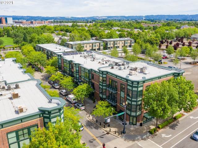 1370 NE Orenco Station Pkwy #28, Hillsboro, OR 97124 (MLS #21170822) :: Stellar Realty Northwest