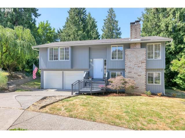 1734 SW 19TH Ct, Gresham, OR 97080 (MLS #21171046) :: Keller Williams Portland Central