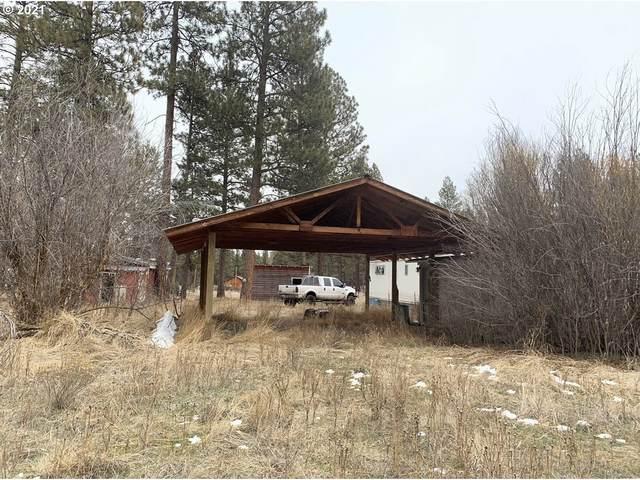 24807 6TH St, Sprague River, OR 97639 (MLS #21171218) :: Oregon Farm & Home Brokers