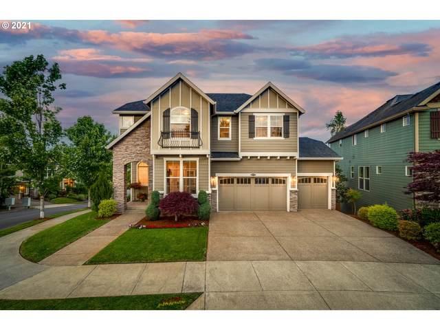 22312 SW 107TH Ave, Tualatin, OR 97062 (MLS #21171262) :: McKillion Real Estate Group