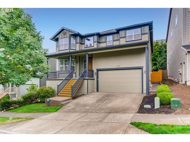 15199 SW Greenfield Dr, Tigard, OR 97224 (MLS #21171486) :: Townsend Jarvis Group Real Estate